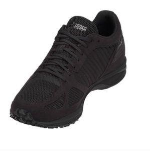 Asics Black Sneakers